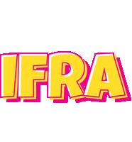 Ifra kaboom logo