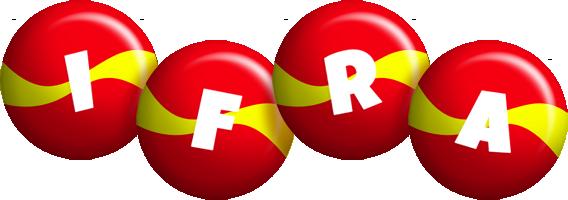 Ifra spain logo