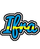 Ifra sweden logo