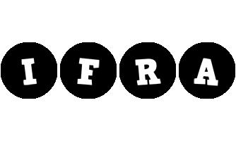 Ifra tools logo