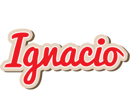 Ignacio chocolate logo