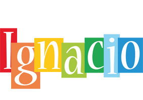 Ignacio colors logo