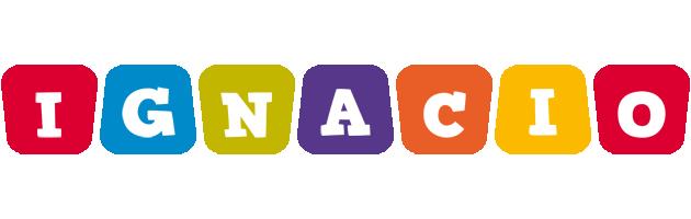 Ignacio daycare logo