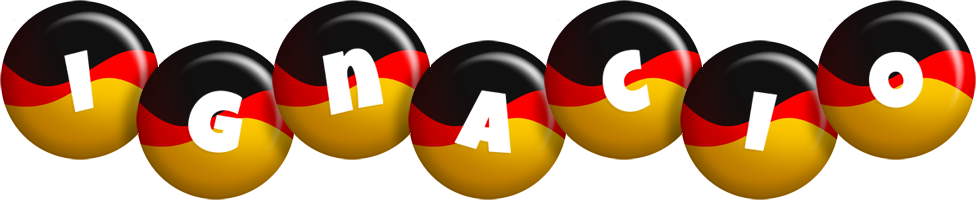 Ignacio german logo