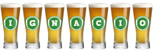 Ignacio lager logo