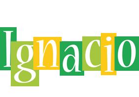 Ignacio lemonade logo