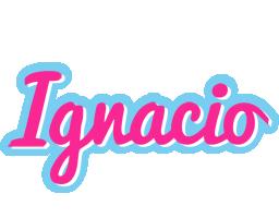 Ignacio popstar logo