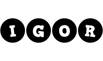 Igor tools logo