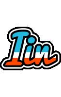 Iin america logo