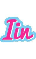 Iin popstar logo