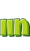 Iin summer logo