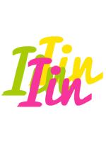 Iin sweets logo