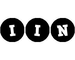 Iin tools logo
