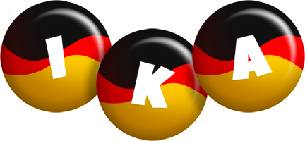 Ika german logo