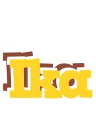 Ika hotcup logo