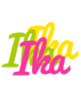 Ika sweets logo