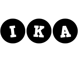 Ika tools logo