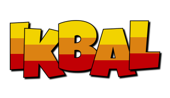 Ikbal jungle logo