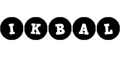 Ikbal tools logo