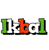 Ikbal venezia logo