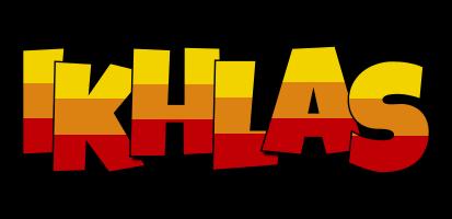 Ikhlas jungle logo