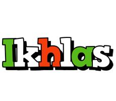 Ikhlas venezia logo