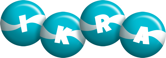 Ikra messi logo
