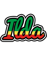 Ilda african logo