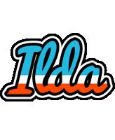 Ilda america logo