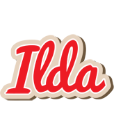 Ilda chocolate logo