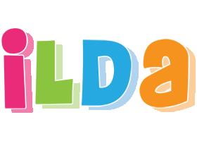 Ilda friday logo