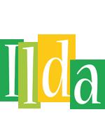 Ilda lemonade logo