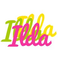 Ilda sweets logo