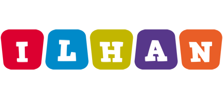 Ilhan kiddo logo