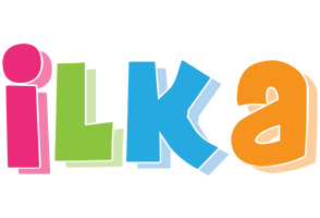Ilka friday logo