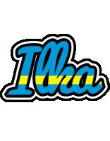 Ilka sweden logo