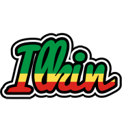 Ilkin african logo