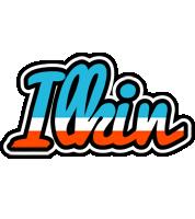 Ilkin america logo