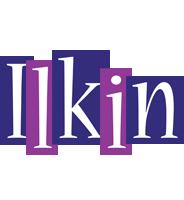 Ilkin autumn logo