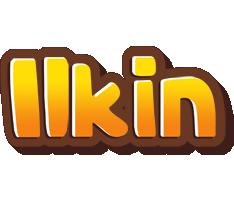 Ilkin cookies logo