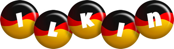 Ilkin german logo