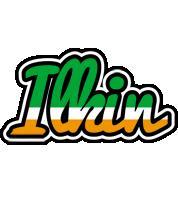 Ilkin ireland logo