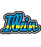 Ilkin sweden logo