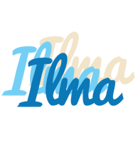 Ilma breeze logo