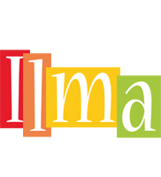 Ilma colors logo