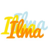 Ilma energy logo