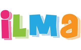 Ilma friday logo