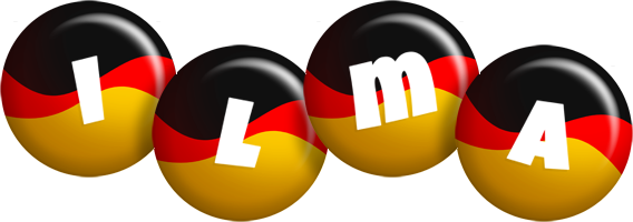 Ilma german logo