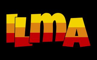Ilma jungle logo