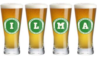 Ilma lager logo